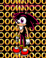 Manik Needlemouse the Hedgehog.png