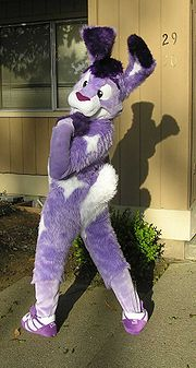 List of fursuit characters owned by Jimmy Chin - WikiFur