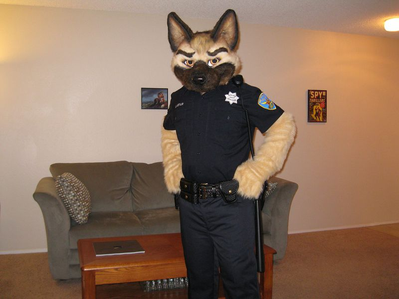 File:Officer Alastair fursuit 007 FA.jpg