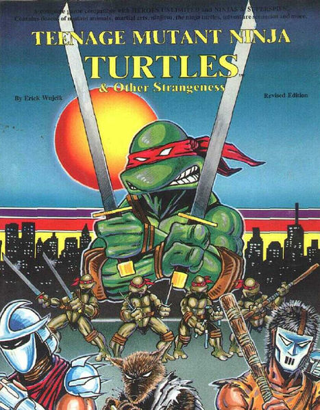File:TMNT and Other Strangeness cover.jpg