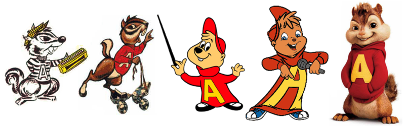list of main characters in alvin and the chipmunks wikifur the