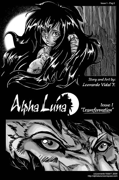 Alpha Luna Wikifur The Furry Encyclopedia