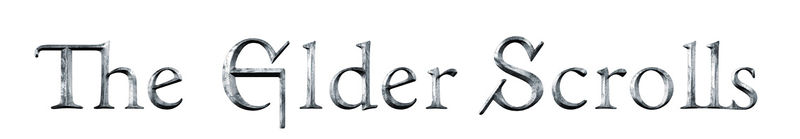 File:The elder scrolls logo.jpg