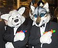 GR FC2007 spy fursuiters in elevator.jpg