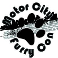 Older Motor City Furry Con logo