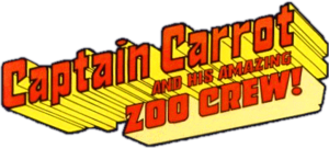 Captain Carrot and His Amazing Zoo Crew logo.png