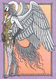Swan Wikifur The Furry Encyclopedia