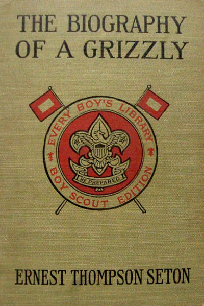 File:The Biography of a Grizzly cover.png