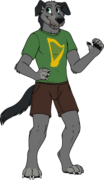File:Bran IrishFurries Mascot.png