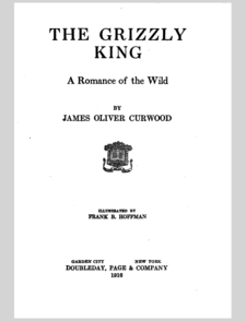Grizzly King title page.png