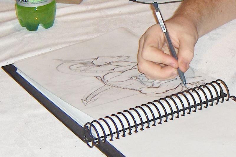 Furry Art Wikifur The Furry Encyclopedia