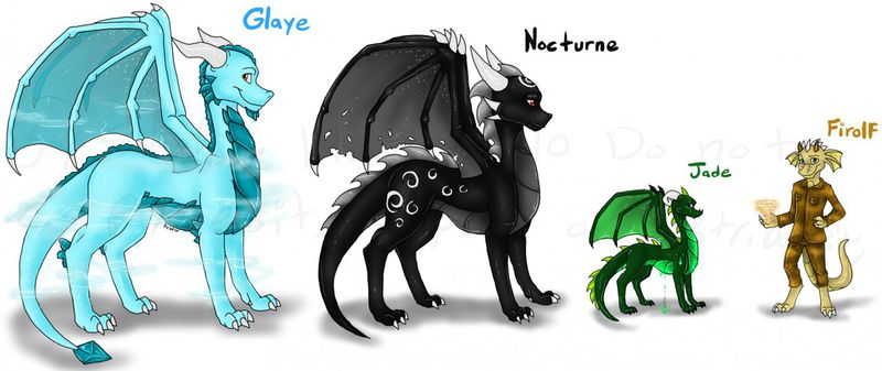 Aresues wikifur the furry encyclopedia - Dragon fury nocturne ...