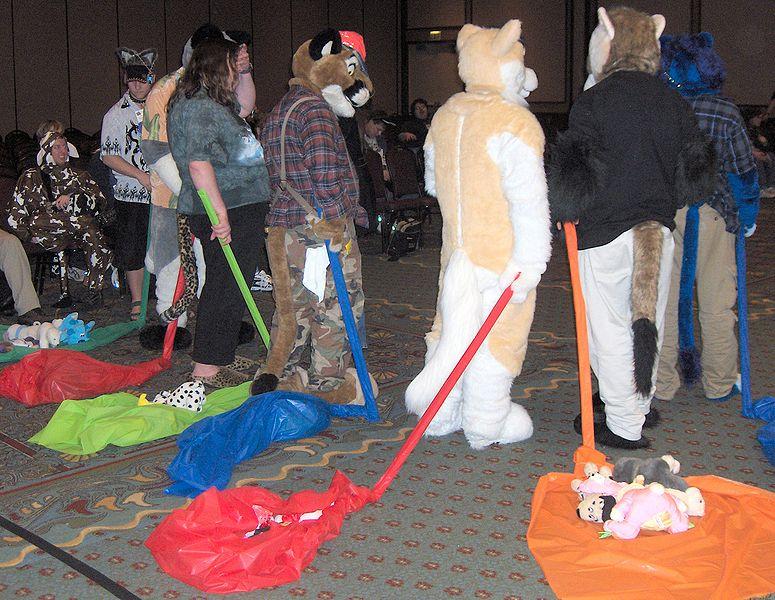 User Greenreaper Con Reports Midwest Furfest 2006