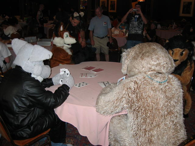 Anthrocon 2004 - WikiFur, the furry encyclopedia