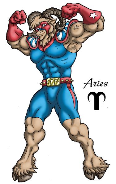 Aries - WikiFur, the furry encyclopedia