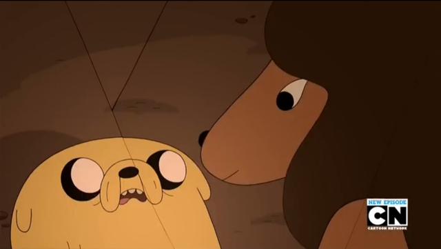 Adventure Time Wikifur The Furry Encyclopedia