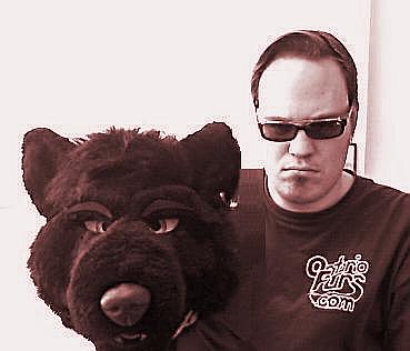 Vinnie Luponero - WikiFur, the furry encyclopedia
