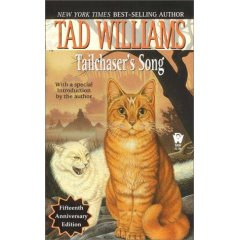 Front cover of Tailchaser's Song
