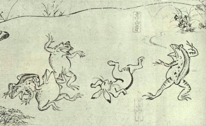 How to draw Kemomimi character animal Manga Comic Book From JAPAN