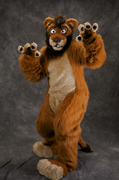 Kijani - WikiFur, the furry encyclopedia