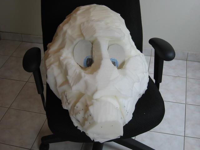 Carving foam machining styrofoam machining american micro