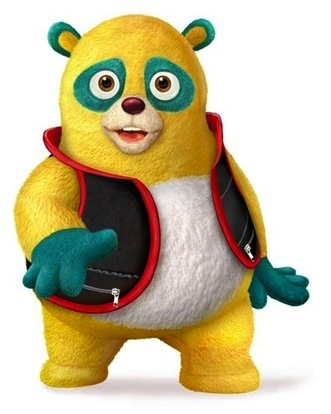 Special Agent Oso Drink Another Day Full Episode