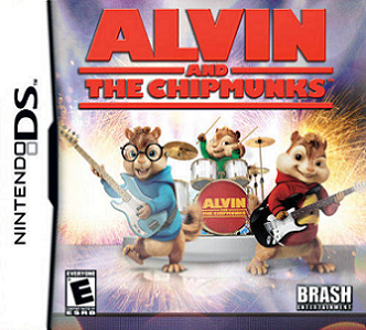 alvin and the chipmunks wikifur the furry encyclopedia