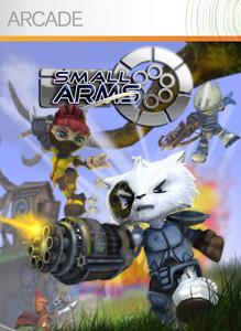 Small Arms - WikiFur, the furry encyclopedia