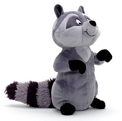 Raccoon - WikiFur, the...R Is For Raccoon