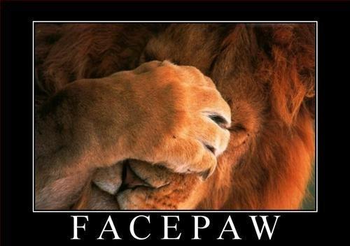 Facepaw - WikiFur, the furry encyclopedia