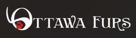 Logo of the Ottawa Furs, designed by Nereza.