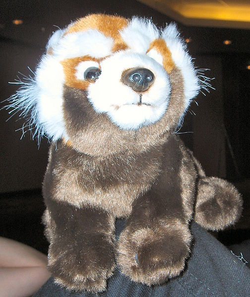 Red Panda Wikifur The Furry Encyclopedia