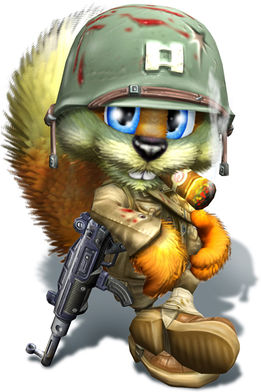 Conker: Live и Reloaded