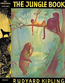 The jungle book part 6 joystar care