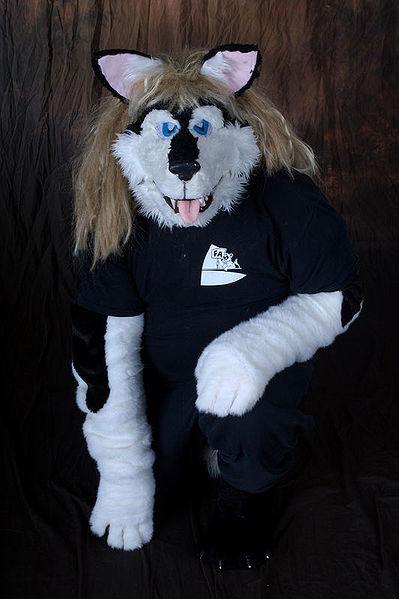 RebelWolf - WikiFur, the furry encyclopedia