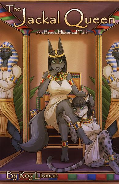 The Jackal Queen - Wikifur, The Furry Encyclopedia-8724