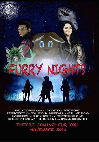 Furry Nights - WikiFur, the furry encyclopedia