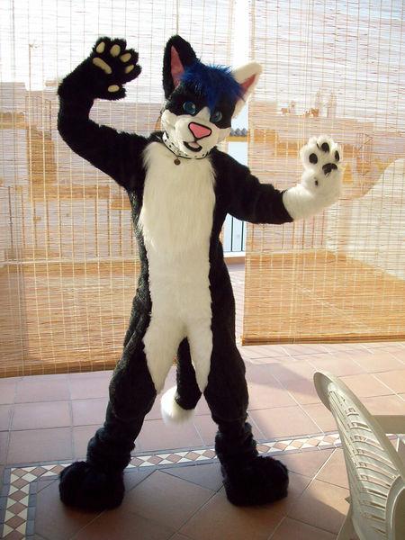 Maho - WikiFur, the furry encyclopedia