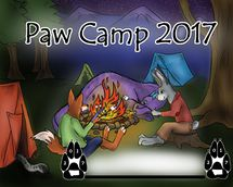 Big Sky Camp Paw 2017