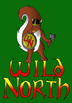 Wild North logo