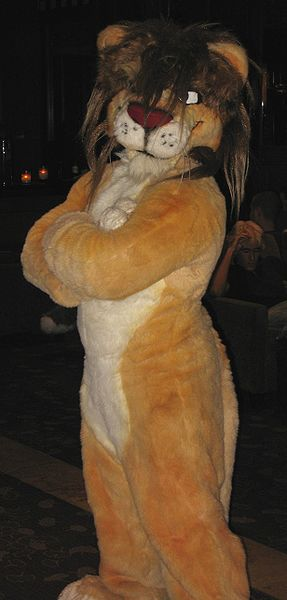 Simba Puppeteer Wikifur The Furry Encyclopedia