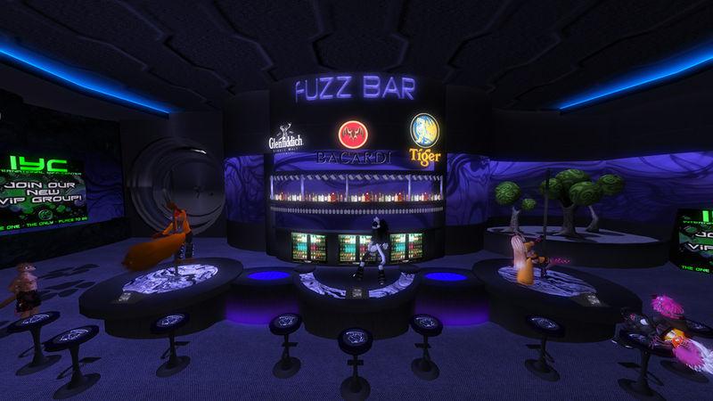 Gay Bar Dark Room Vigo