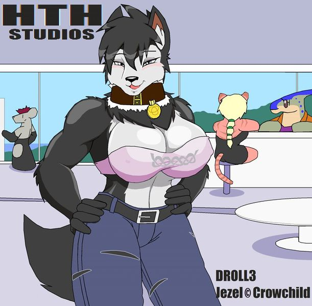 adult games high tail hall