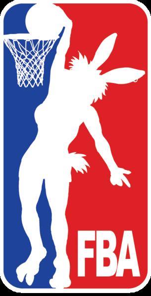 Furry Basketball Association - WikiFur, the furry encyclopedia