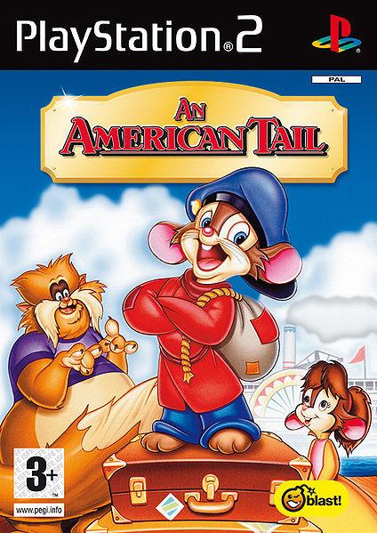 An American Tail Wikifur The Furry Encyclopedia
