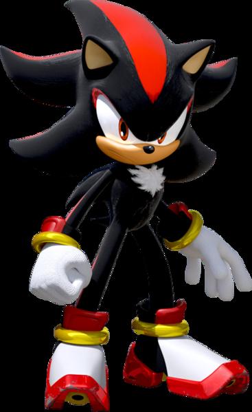 Shadow The Hedgehog Wikifur The Furry Encyclopedia
