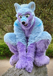 User Keenora Wikifur The Furry Encyclopedia