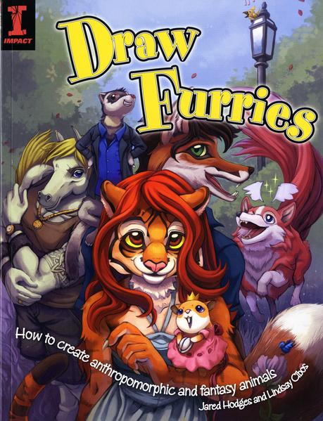 Draw Furries Wikifur The Furry Encyclopedia