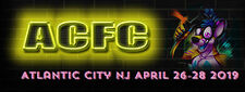 Atlantic City Fur Con logo