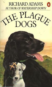 Red And Black Book >> The Plague Dogs - WikiFur, the furry encyclopedia